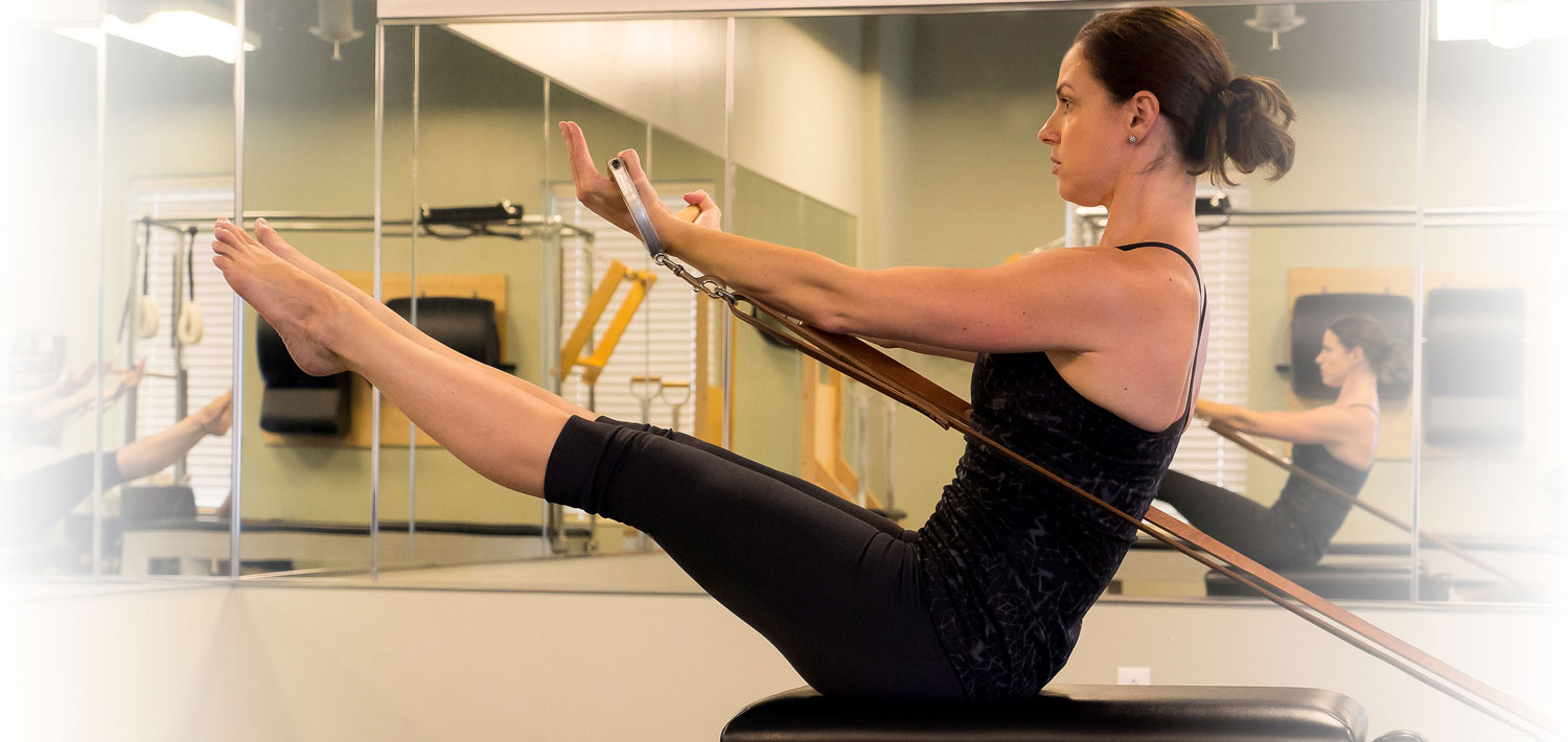Pilates - Mind Body Works - Virginia Beach, VA